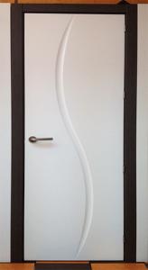 Puerta-3D-interior-lacada-decoracion