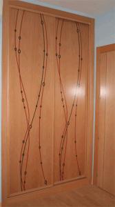 armario-de-haya-con-serigrafia-puertas-miansa-madrid