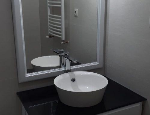 Mueble de baño a medida y Nuevos diseños