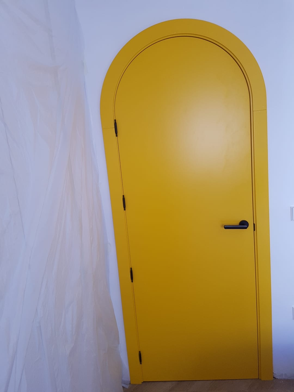 puerta-redonda